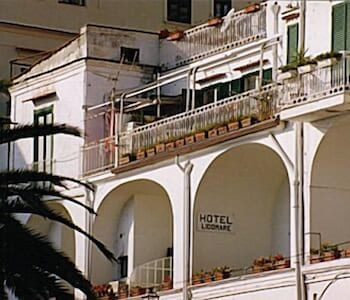 Fotografia hotela (Hotel Lidomare) v meste Amalfi