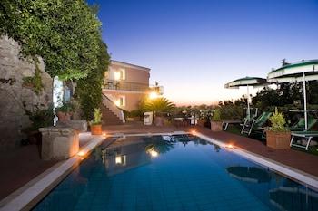 Picture of Hotel Poggio Del Sole in Forio
