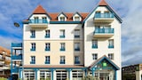 Choose This Business Hotel in Villers-sur-Mer -  - Online Room Reservations