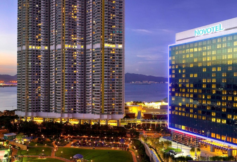 Novotel Citygate Hong Kong, Tung Chung