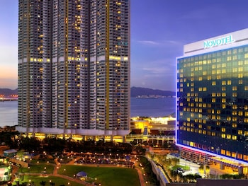 Book this Gym Hotel in Tung Chung