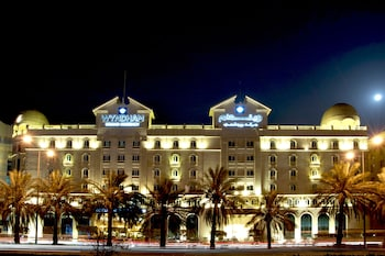 多哈溫德姆麗晶大酒店的圖片