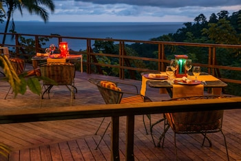 A(z) Lapa Rios Lodge hotel fényképe itt: Puerto Jimenez