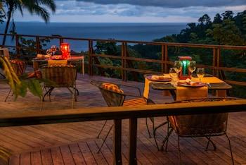 Bild vom Lapa Rios Lodge in Puerto Jimenez