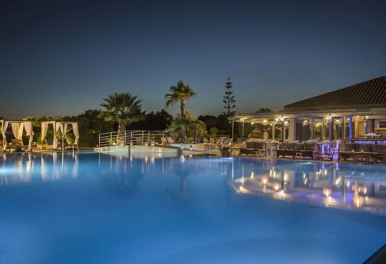 Avithos Resort Apartments Hotel, Kefalonia, Exterior