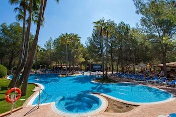 Picture of Valentín Park Club Hotel & Apartamentos in Calvia