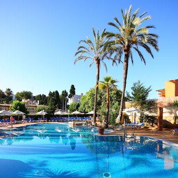 Picture of Valentín Reina Paguera Hotel - Adults Only in Calvia
