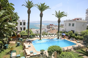 Picture of Hotel Rembrandt in Tangier