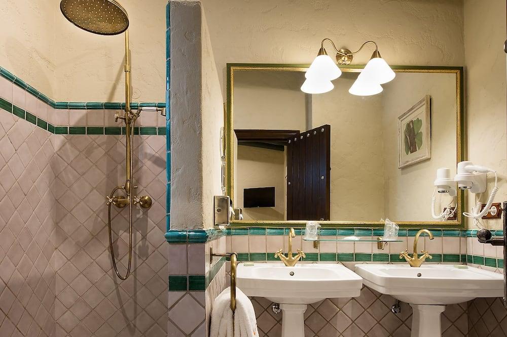 Single Room - Bilik mandi