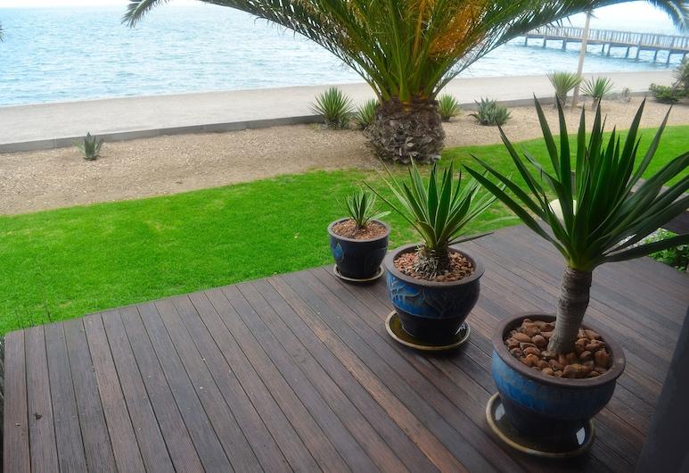 Protea Hotel by Marriott Walvis Bay Pelican Bay, Walvis Bay, Terasa
