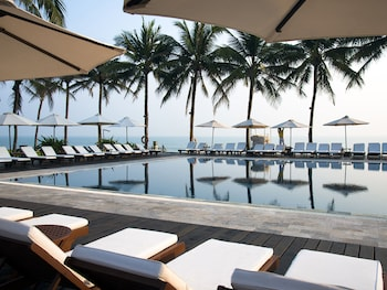 Picture of Victoria Hoi An Beach Resort & Spa in Hoi An