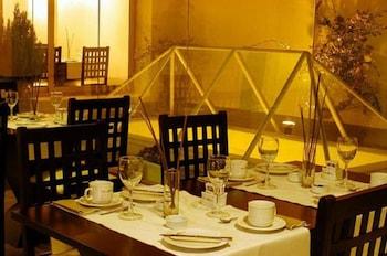 聖卡洛斯-德巴里洛切巴里洛切肯頓宮殿飯店的相片