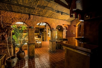 Picture of Hotel Rosario La Paz in La Paz