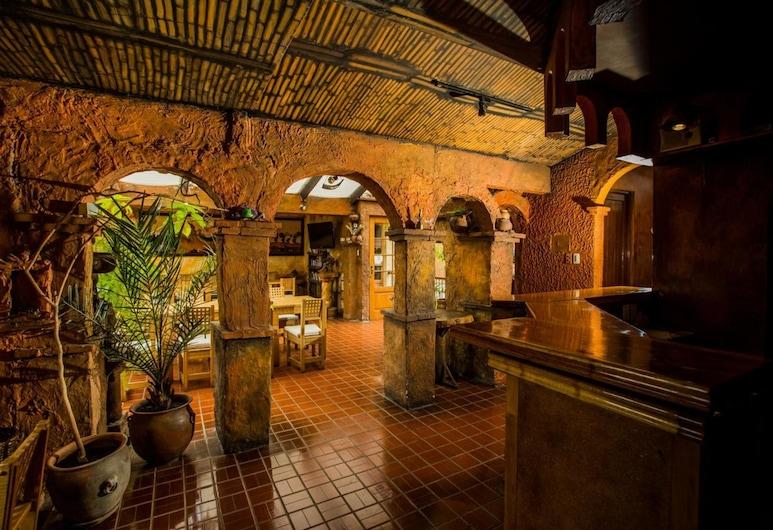Hotel Rosario La Paz, La Paz, Lobby