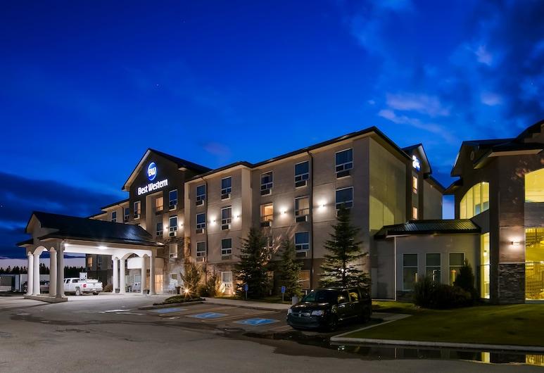 Best Western Rocky Mountain House Inn & Suites, Rocky Mountain House