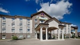 Book this Parking available Hotel in Rocky Mountain House