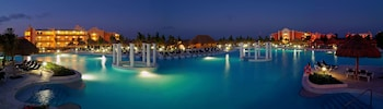 Nuotrauka: Grand Palladium White Sand Resort & Spa All Inclusive, Kantena