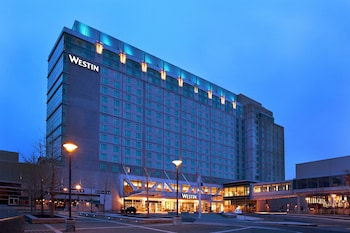 תמונה של The Westin Boston Waterfront בבוסטון