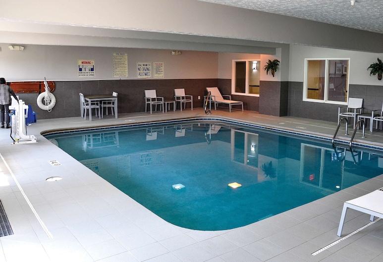 Country Inn & Suites by Radisson, Fairborn South, OH, Beavercreek, Innenpool