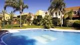 Picture of Hotel Los Jandalos Vistahermosa in El Puerto de Santa Maria