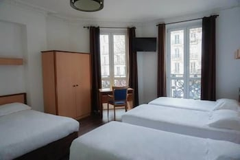Picture of Hotel Liège Strasbourg in Paris