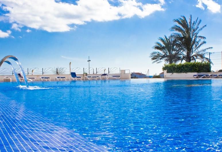 Sur Menorca Club Hotel, Sant Lluis