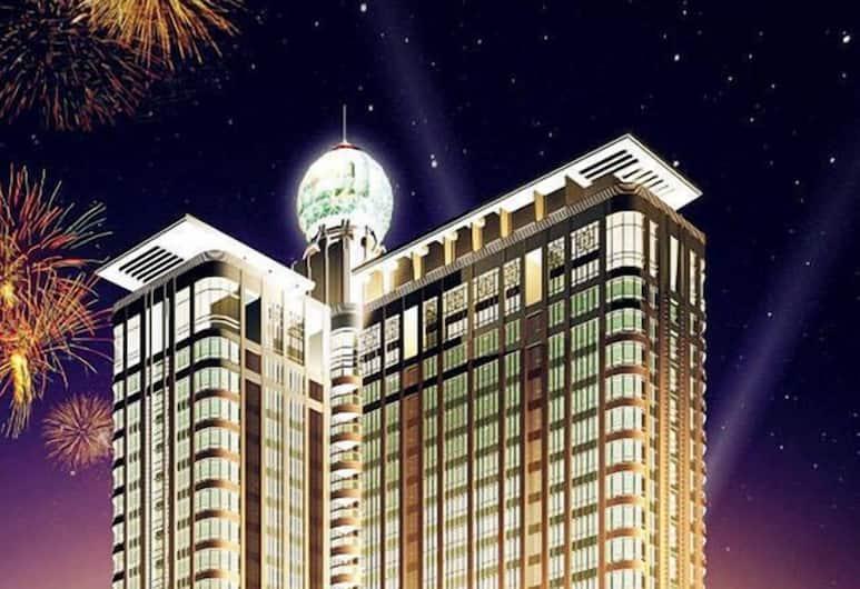 Jinhui Hotel, Shenzhen