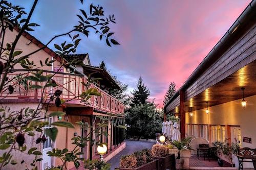 內維斯克洛斯聖瑪麗原創精品飯店