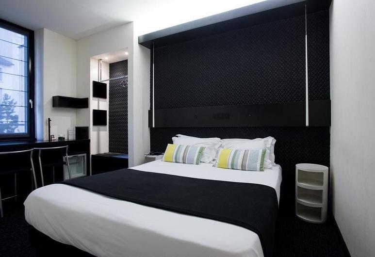 Hotel de Noailles, Lyon, Superior-Zimmer, 1 Doppelbett, Zimmer
