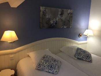 Picture of Garden Hotel in Rennes