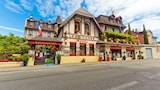 Choose This Business Hotel in Evian-les-Bains -  - Online Room Reservations