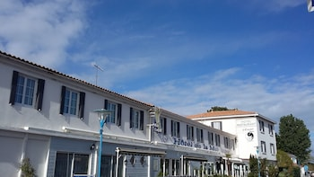 La Tranche-sur-Mer bölgesindeki Hôtel de la Mer resmi