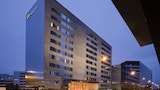 Picture of Novotel Suites Gare Lille Europe in Lille