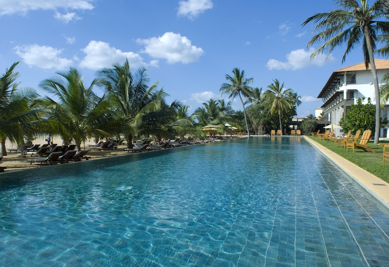 Jetwing Beach, Negombo, Outdoor Pool