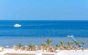 Selline näeb välja Coral Beach Resort Montazah, Sharm el Sheikh