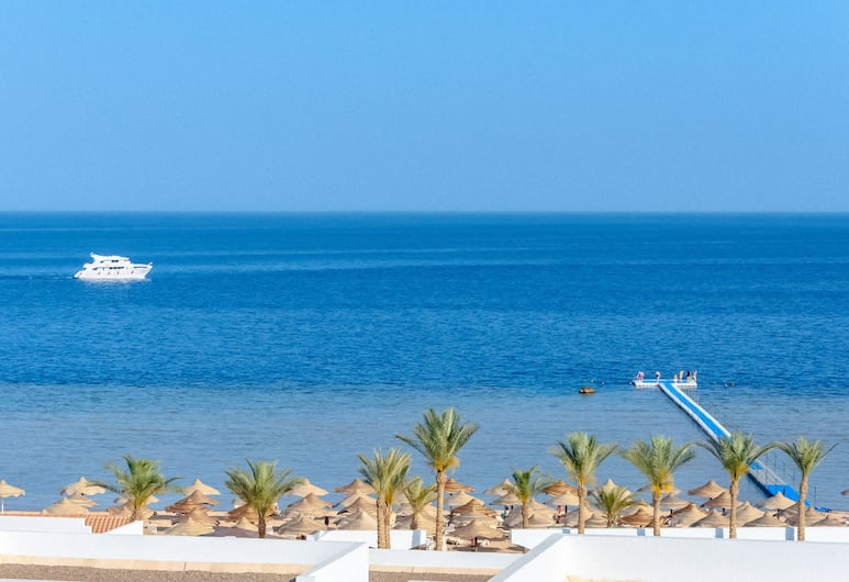 Coral Beach Resort Montazah, Sharm el-Sheikh