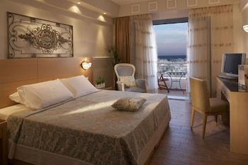 納克索斯島拉各斯梅爾飯店的相片