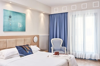 Picture of Lagos Mare Hotel in Naxos