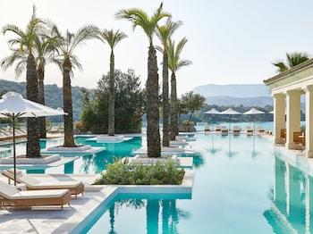 Fotografia do Grecotel Eva Palace em Corfu