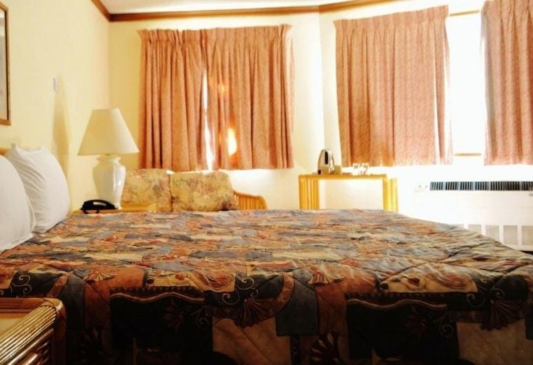 Haddon Hotel, Kingstown, Guest Room