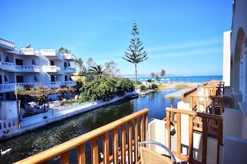 Picture of Kalyves Beach Hotel in Apokoronas