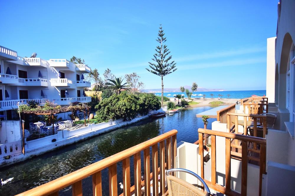 Kalyves Beach Hotel, Apokoronas