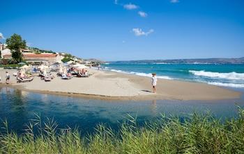 Fotografia do Hotel Kalyves Beach em Apokoronas