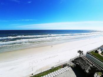 Bild vom Emerald Shores Resort in Daytona Beach Shores