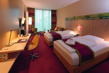 Picture of Movenpick Hotel Frankfurt City in Frankfurt