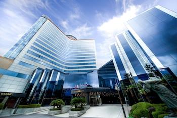 済州、チェジュ カル ホテルの写真