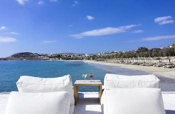 Φωτογραφία του Aphrodite Beach & Resort, Μύκονος