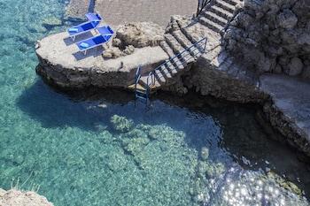 Gambar Hotel Pagoda di Ischia
