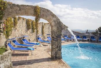 Fotografia hotela (Hotel Pagoda) v meste Ischia