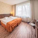 Standard Double or Twin 1 Double Bed or 2 Twin Beds - Kaupunkinäkymä